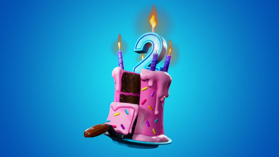 Magnificent Fortnite Birthday Cakes Where To Dance In Front Of Different Funny Birthday Cards Online Alyptdamsfinfo