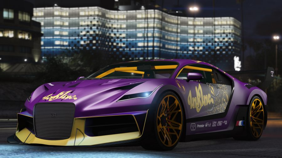 GTA casino cars: all the new vehicles in the GTA Online DLC