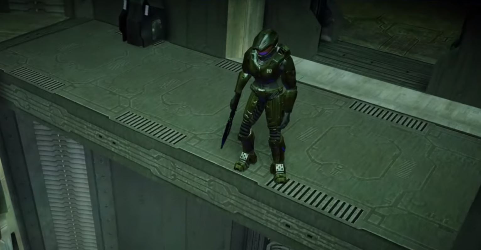 This Halo mod completely overhauls the original with new levels, weapons, and graphics