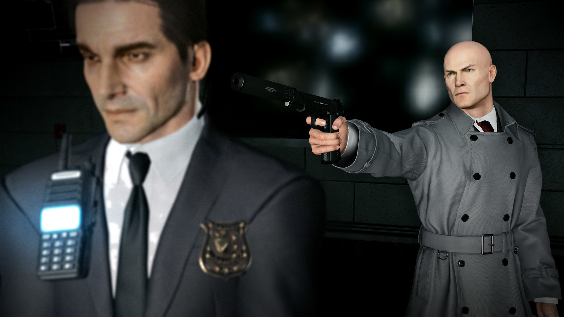 Hitman Is A Trilogy That Will Have Over 20 Maps By Hitman 3