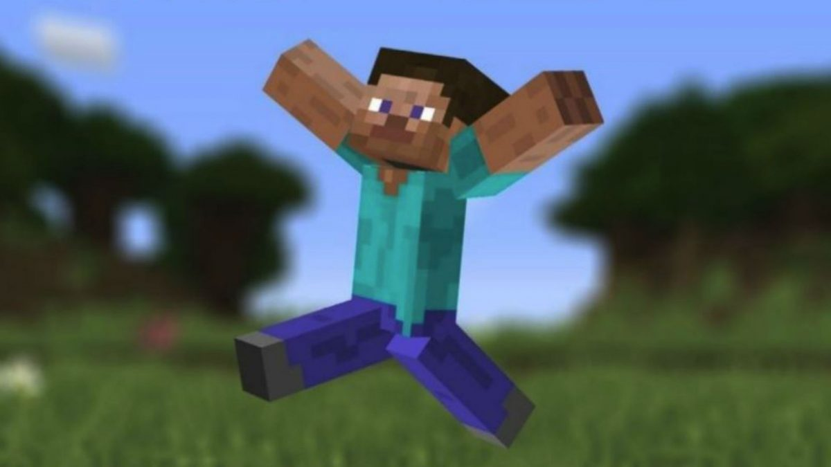 Minecraft Is Not Shutting Down Here S The Proof Pcgamesn