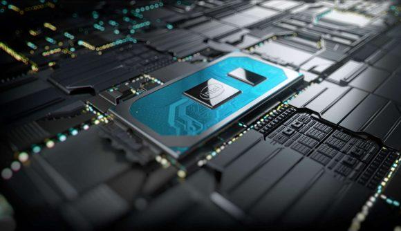 Intel Tiger Lake CPU