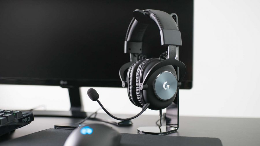 Logitech G Pro X gaming headset review: smart mic tech for streamers