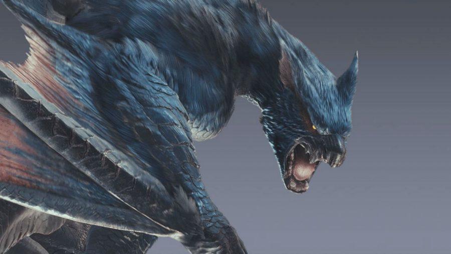 Monster Hunter World: Iceborne Nargacuga guide – MHW