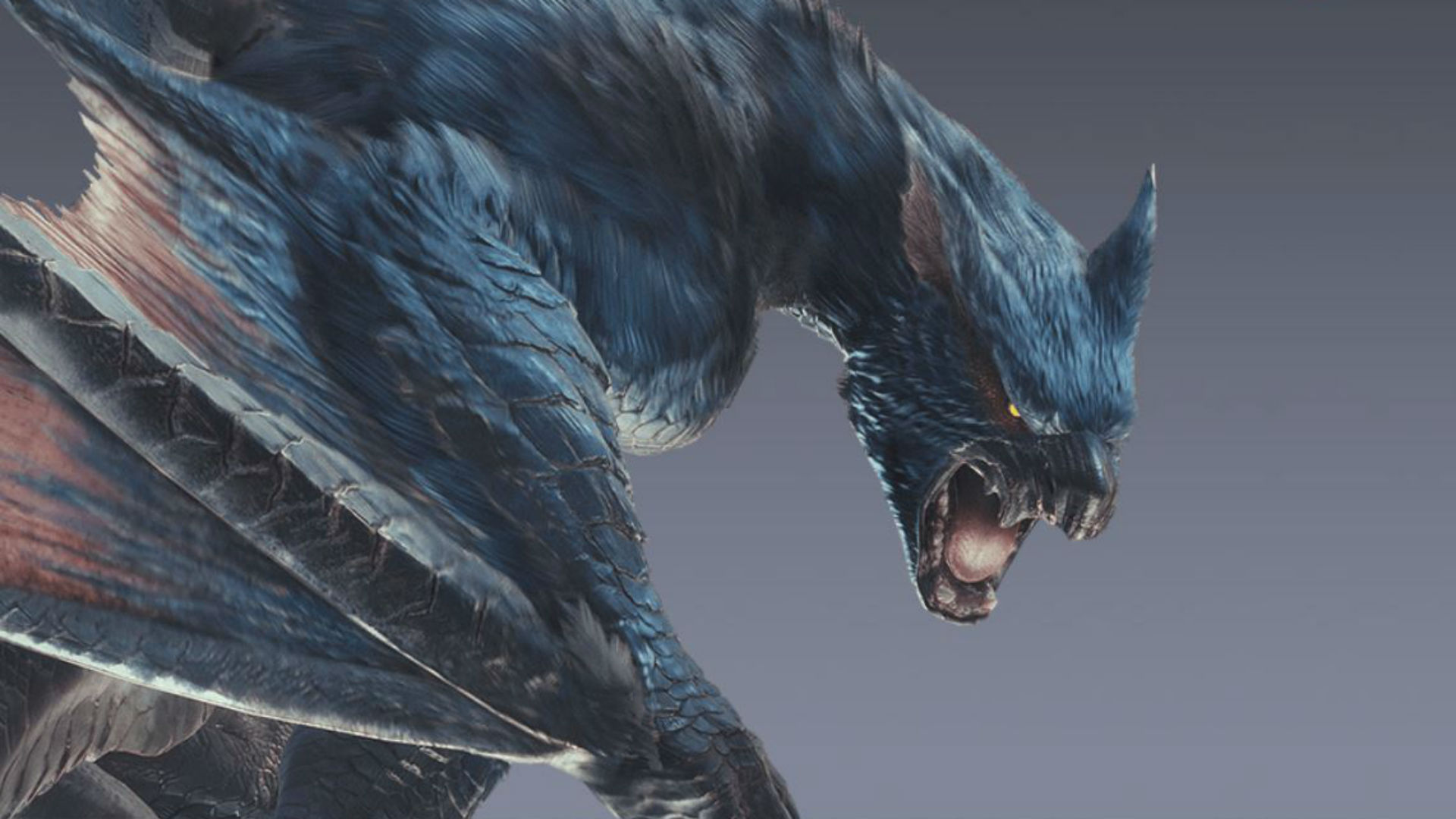 Monster Hunter World Iceborne Nargacuga Guide Mhw Nargacuga