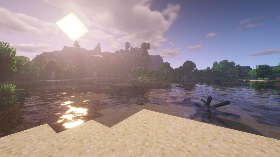 bsl Minecraft shaders
