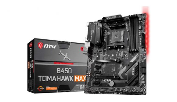 MSI's fix for AMD Ryzen compatibility is to release new X470