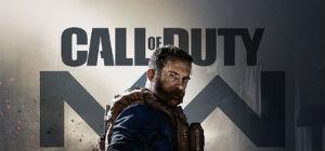 Call of Duty: tuile Modern Warfare