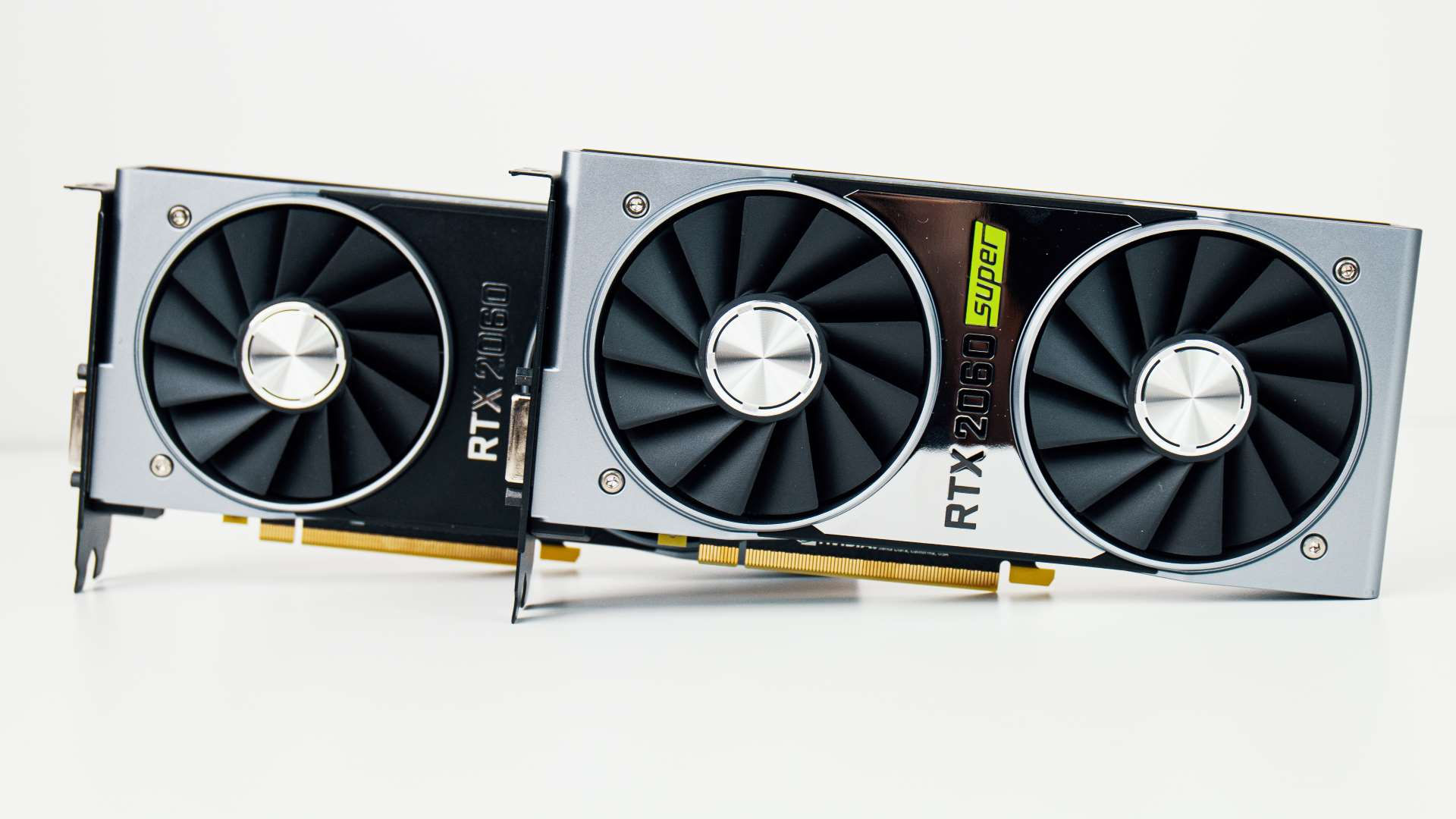 Nvidia RTX 2060 Super review: pinned down by AMD's RX 5700