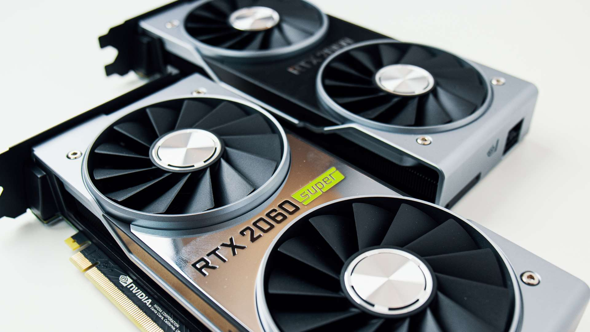 Nvidia RTX 2060 Super review: pinned down by AMD's RX 5700-series