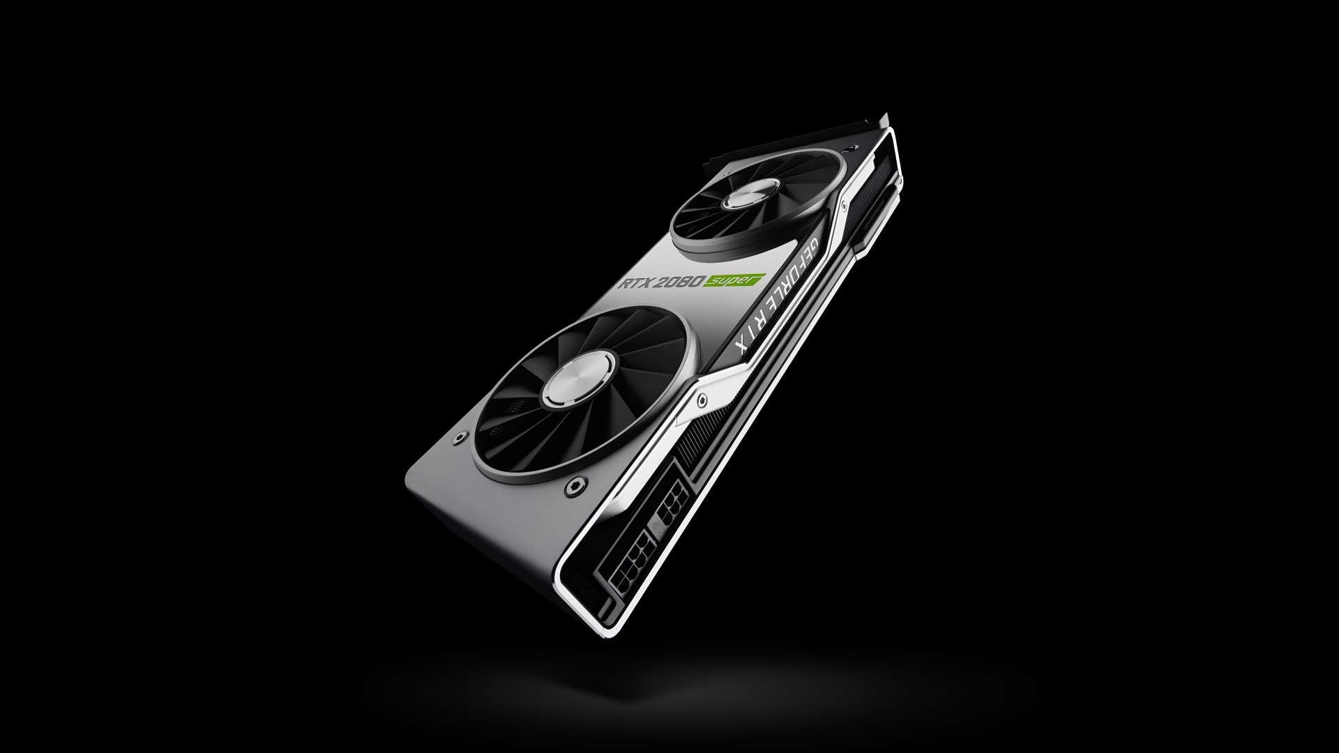 Nvidia RTX 2080 Super review: the 2070 Super has stolen its