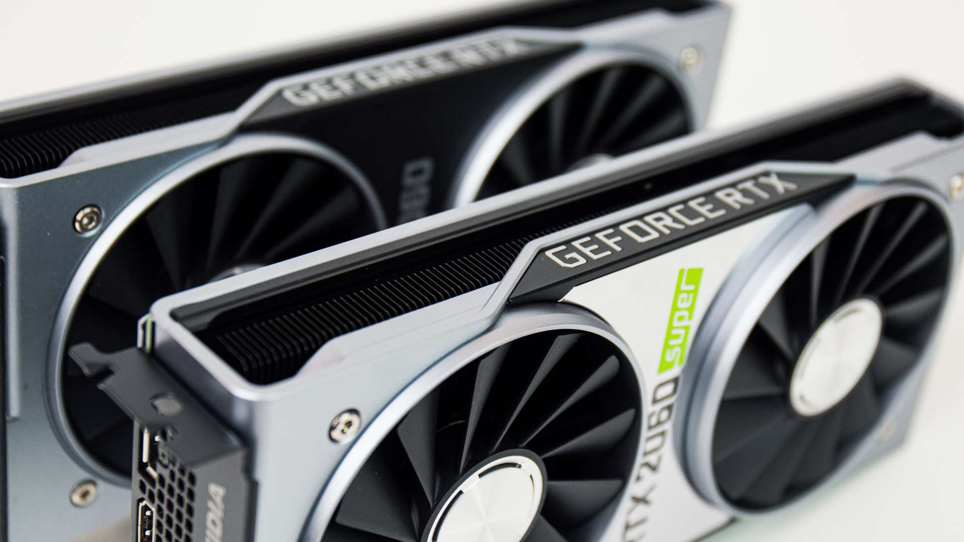 You might be able to buy a graphics card again in the second quarter of 2022