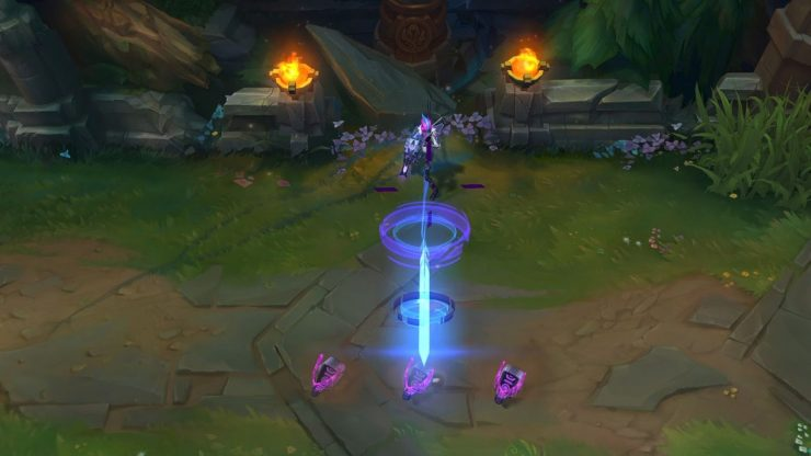 , League of Legends patch 9.15 – Project 2019, AllYourGames.com, AllYourGames.com