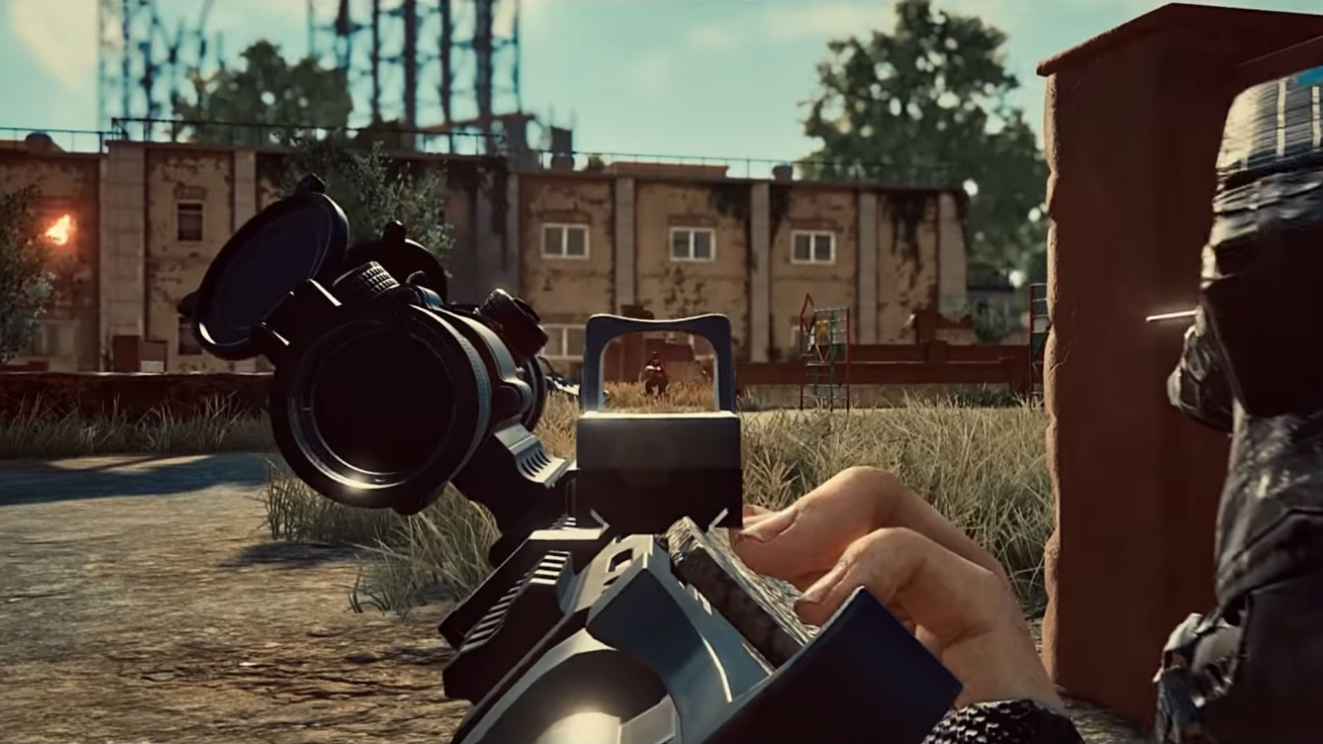 "PUBG Season 4: ""As a company we've been kind of"