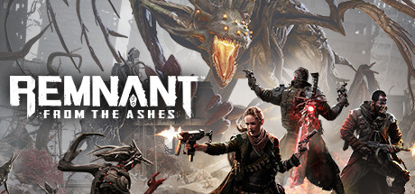 Remnant: From the Ashes tile