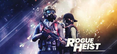 Rogue Heist tile