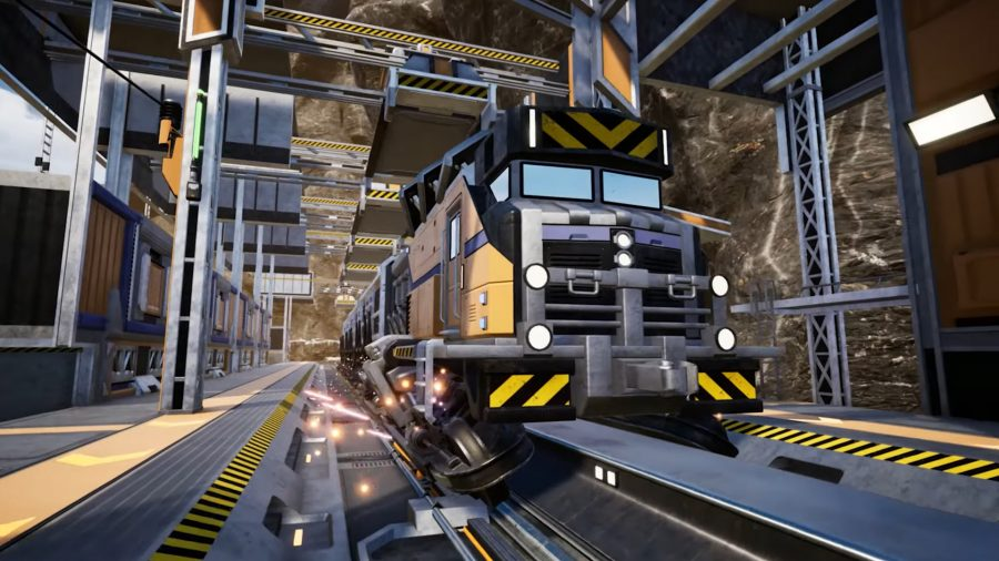 Making it in Unreal: the smooth science behind Satisfactory