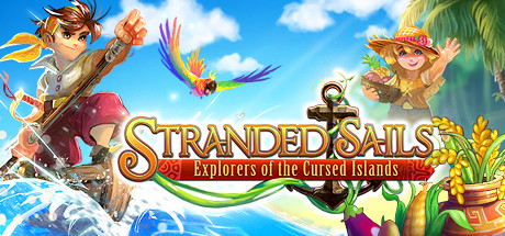 Stranded Sails - Explorers of the Cursed Islands tile