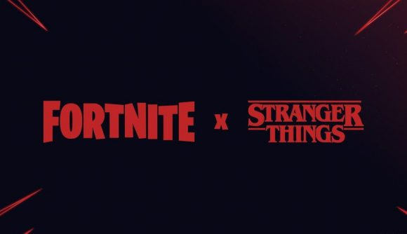 Stranger Things Turns Fortnite Upside Down With New Crossover Content
