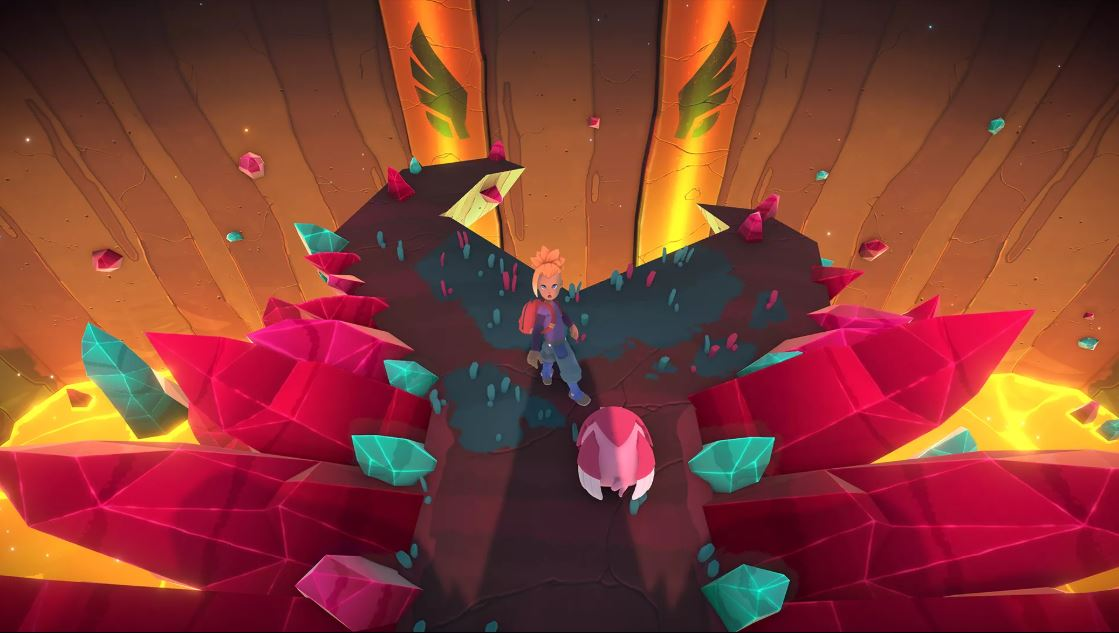 Temtem, the Pokémon-inspired MMO, is teaming up with Humble