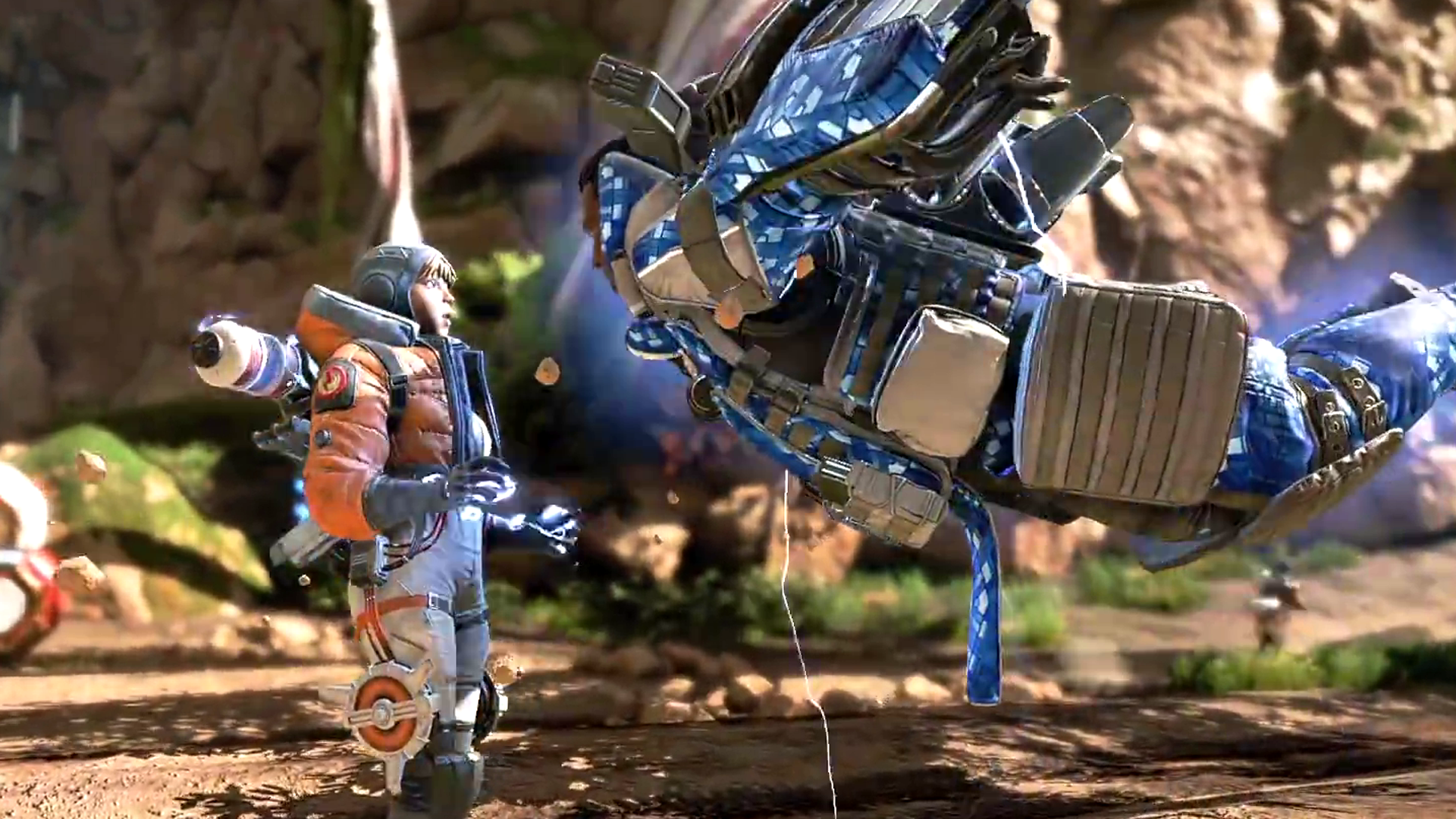 Apex Legends Introduces Us To Wattson And Her Abilities Tops