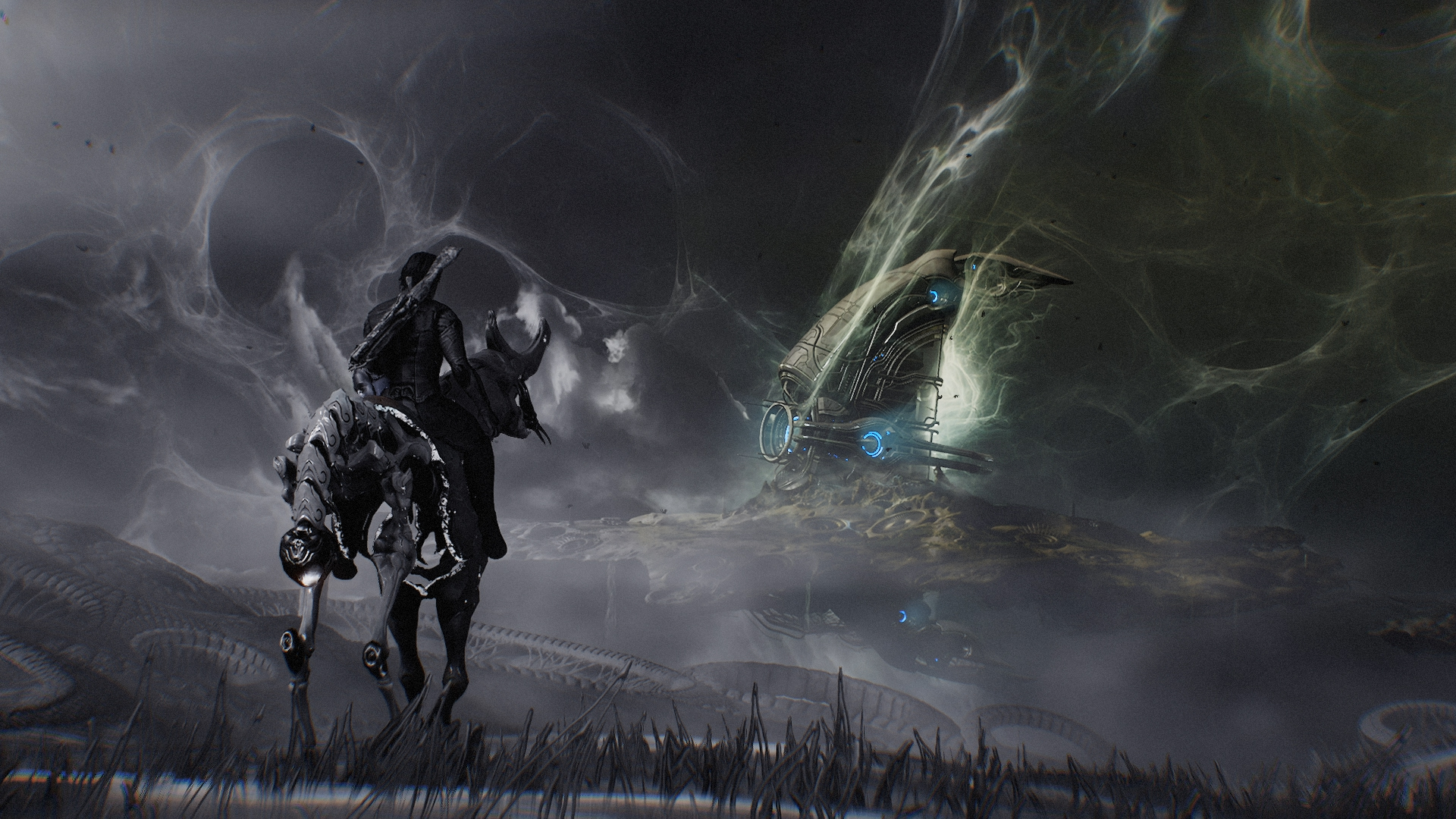 Warframe Duviri Paradox All The Latest Details About The