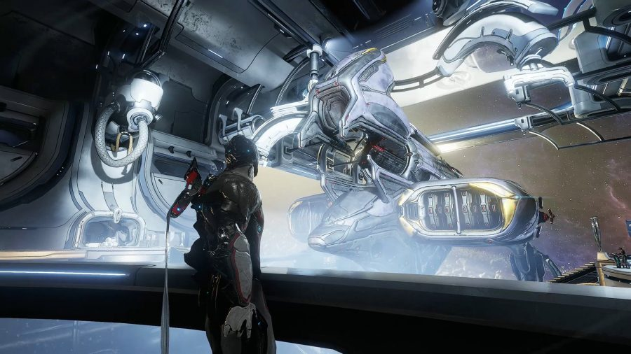 Warframe Empyrean: all the latest details on the Star Wars