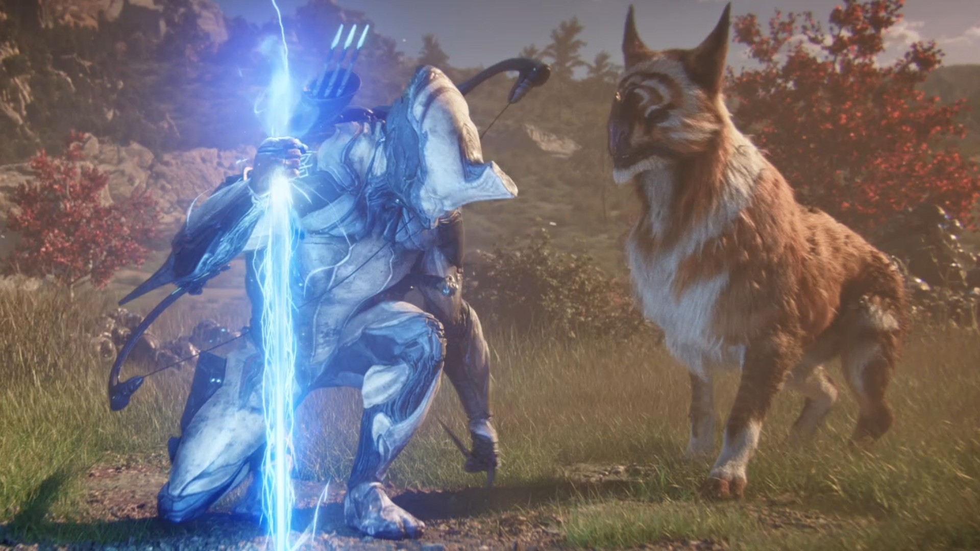 Warframe hits one of Twitch's biggest viewer peaks of 2019 as a half-million tune into TennoCon