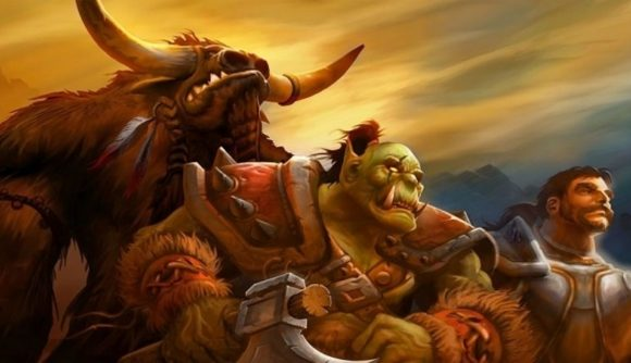 WoW Classic RP-PvP servers are coming | PCGamesN