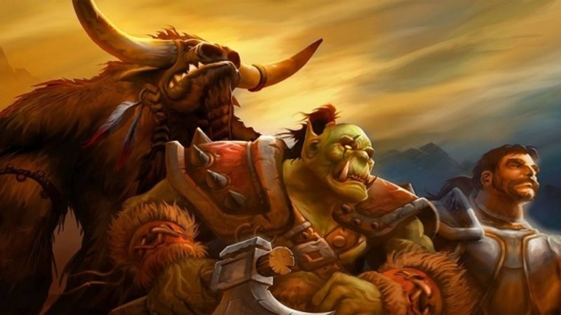 The Warcraft Movie Will Probably Never Get A Sequel Pcgamesn