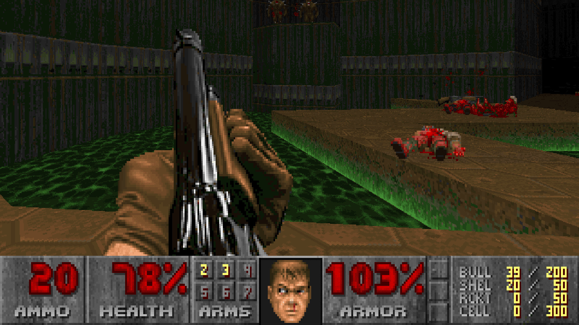 Bethesda removes mandatory login to play Doom and Doom 2