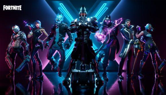 Fortnite Streamlive Gaming Circle