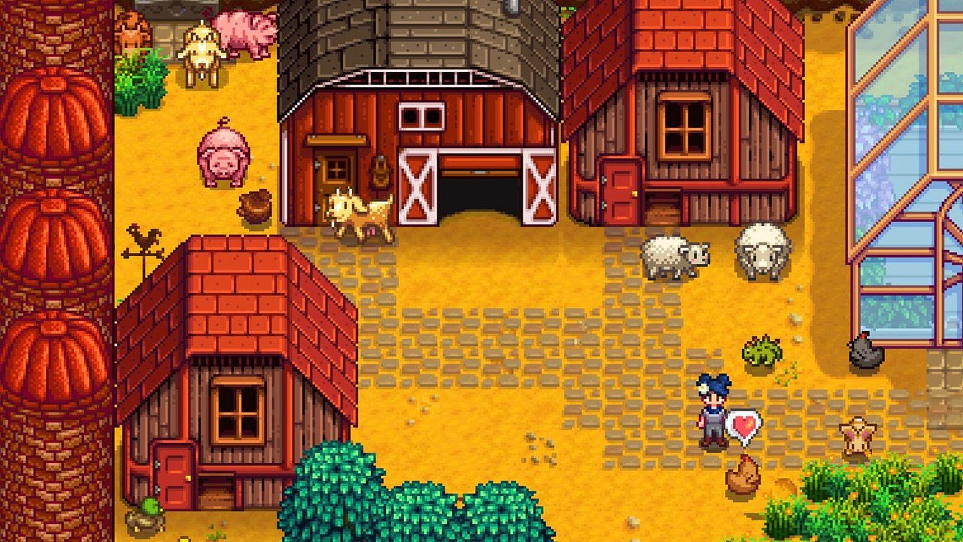 Game marriage life village Village Life