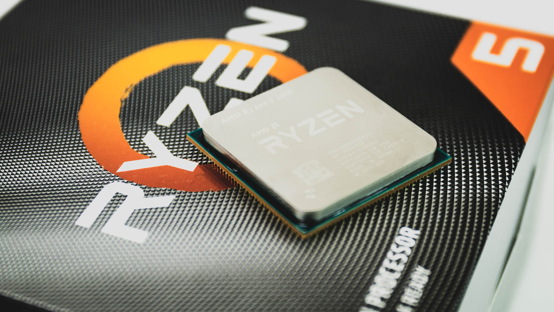 What Is The Best Cpu For Gaming In 2019 It S Probably Ryzen