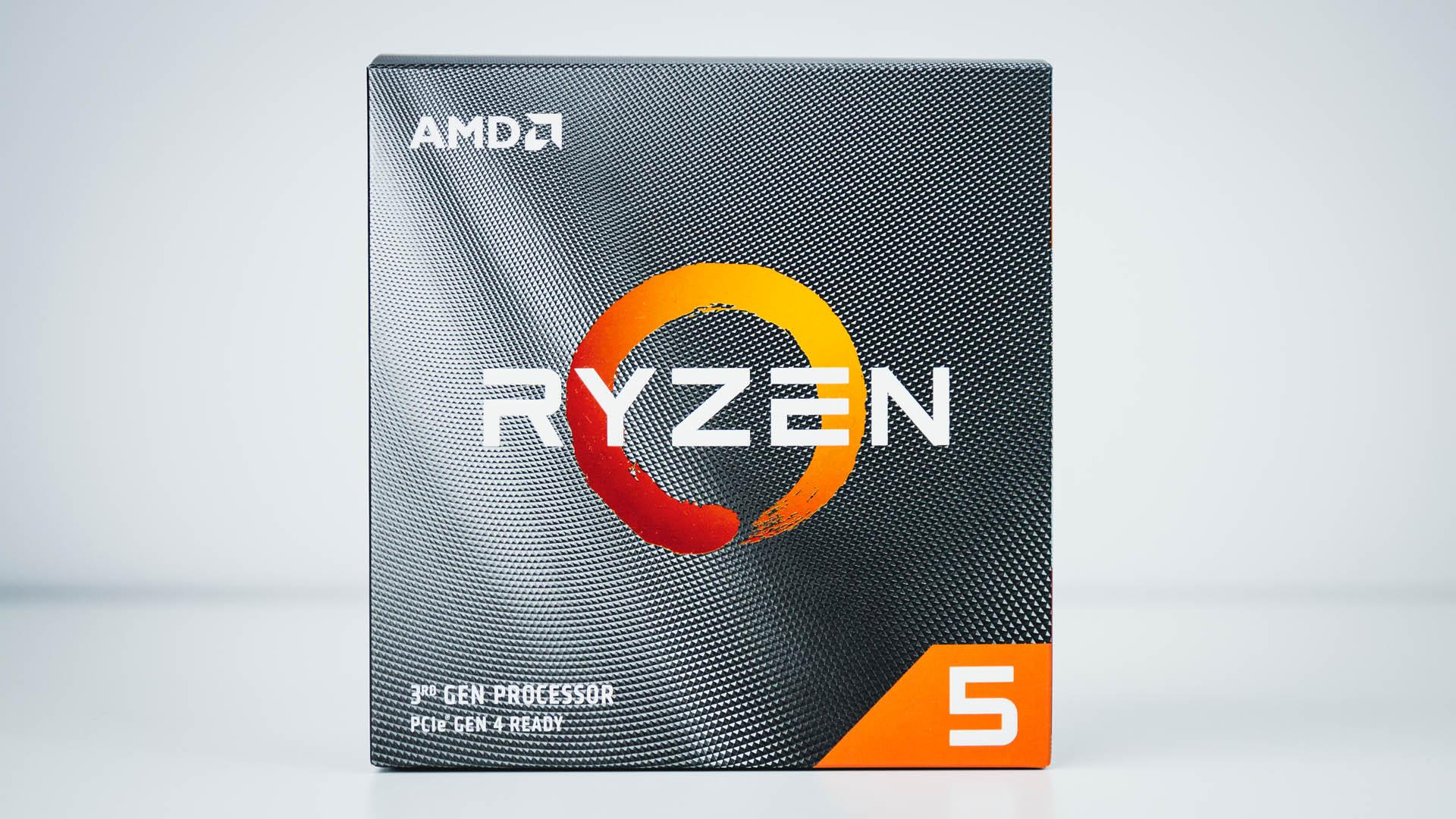 Kết quả hình ảnh cho Ryzen 5 3500X