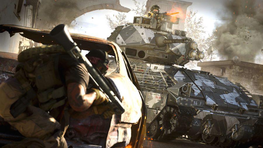 Call of Duty: Modern Warfare Field Upgrades list | PCGamesN