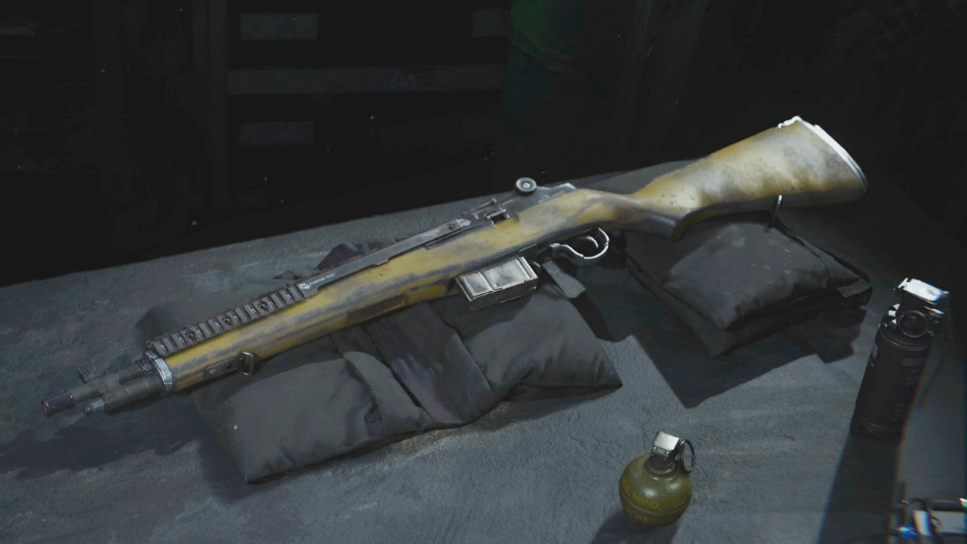 Call Of Duty Modern Warfare Gunsmith And Attachments Guide Everything You Need To Know Pcgamesn