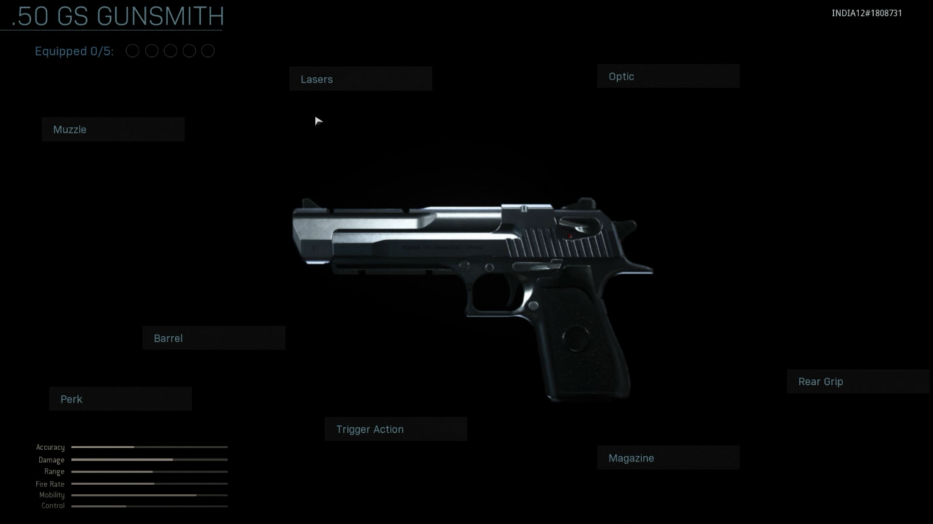 Call of Duty: Modern Warfare classes guide: how Create a
