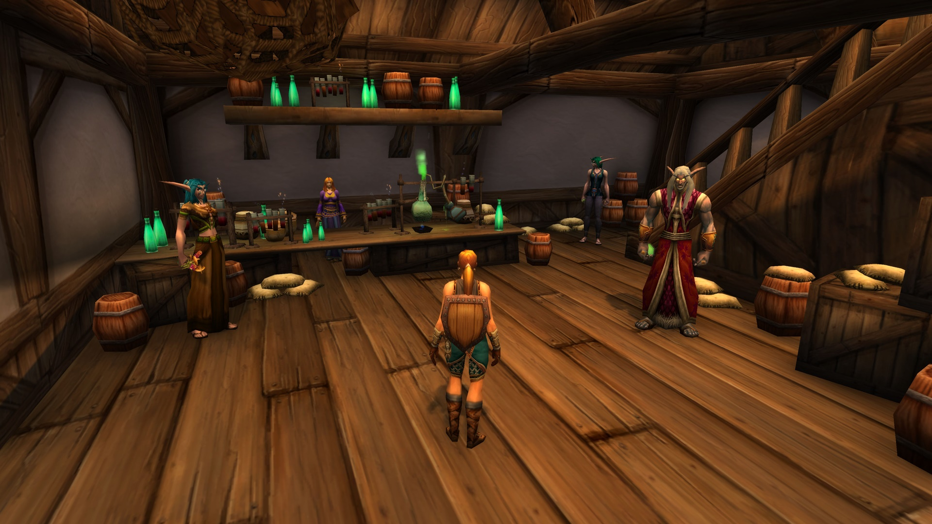 Classic WoW Professions: best jobs for vanilla World of