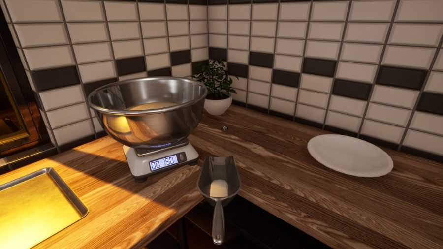Bread games bakery simulator new cooking game