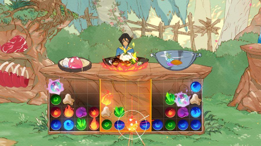 Cooking Games, Battle Chef Brigade