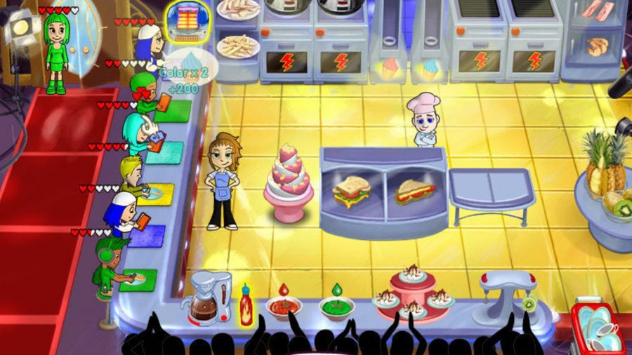 The Best Cooking Games And Restaurant Games On Pc Pcgamesn
