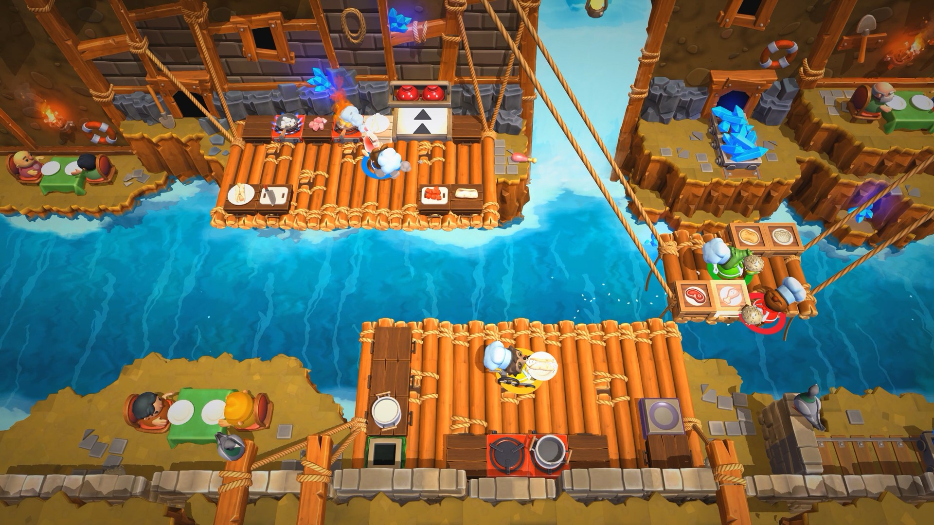 The best cooking games and restaurant games on PC | PCGamesN