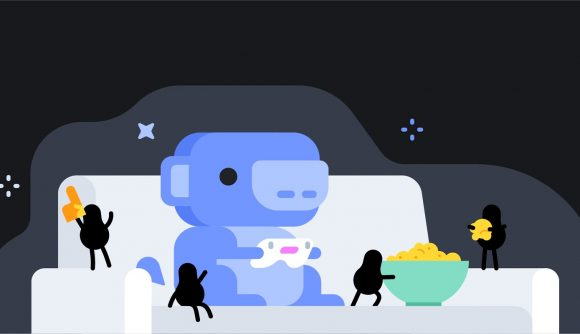 Discord's live streaming features will begin rolling out this week