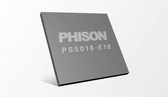 PCIe 4 0 SSDs capable of up to 7,000MB/s arriving early 2020 | PCGamesN