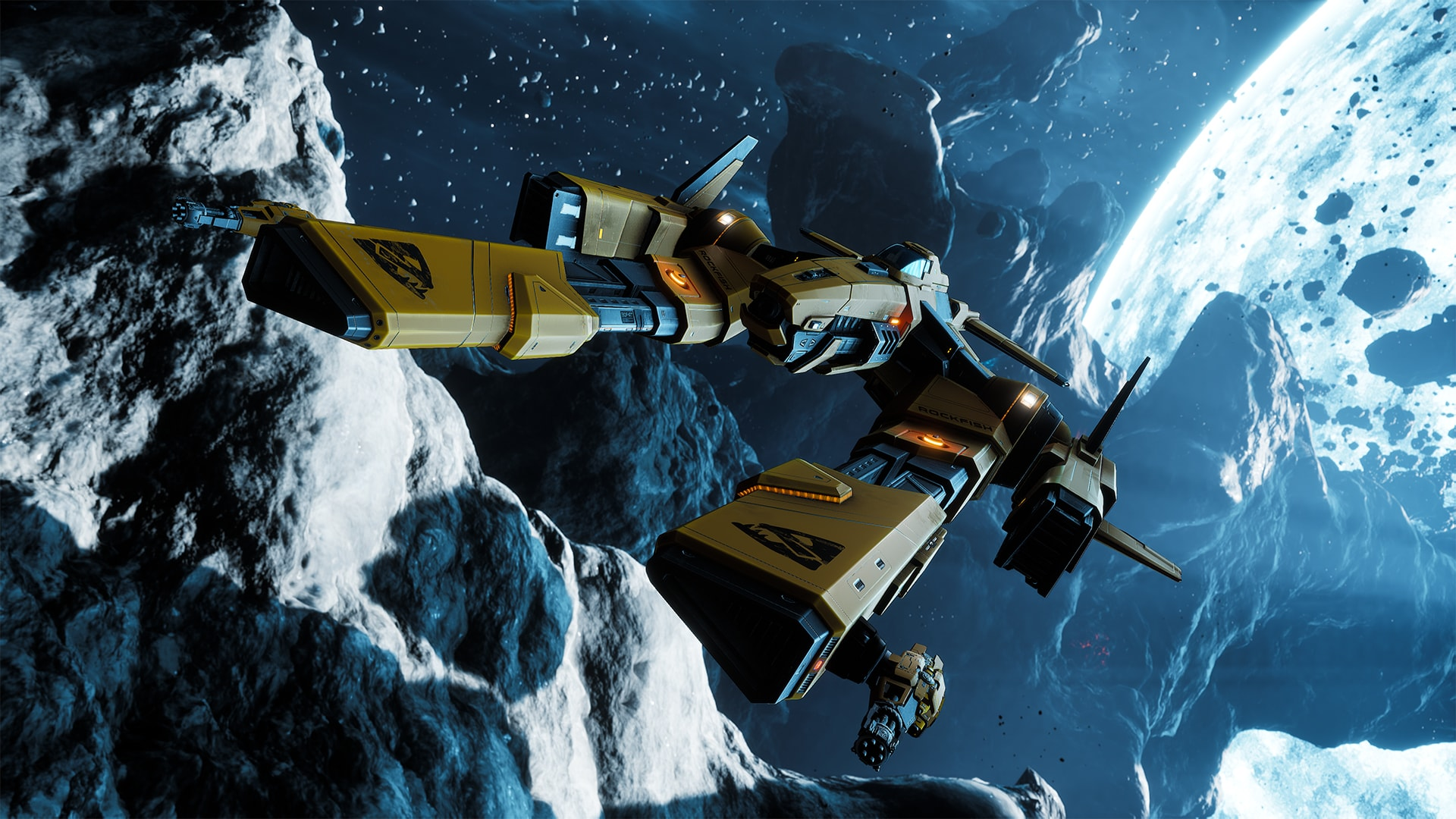 Everspace 2 ditches roguelike progression for a story