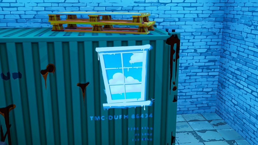 fortnite containers with windows guide