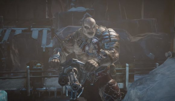 Gears 5 PC News | PCGamesN