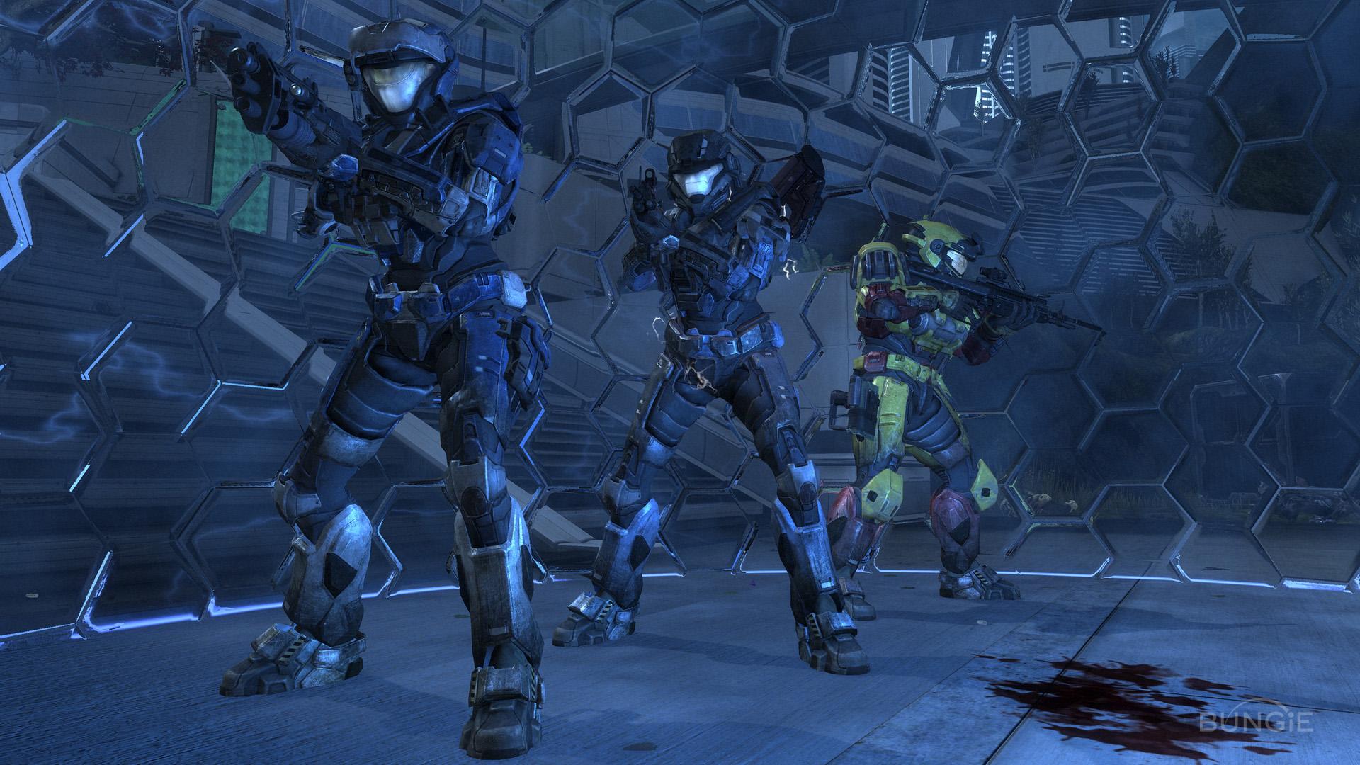 Voici une heure de jeu avec Halo MCC Firefight sur PC
