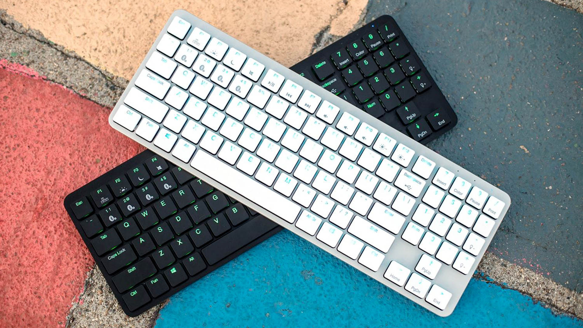 Hexgears X-1 review: a mechanical keyboard that's truly portable